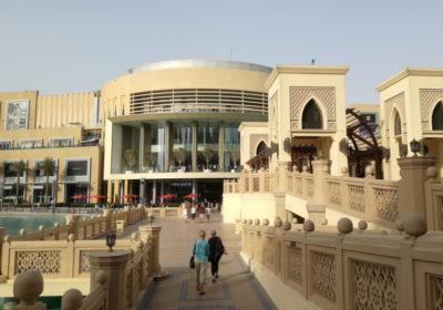 Dubai Mall © umdasch