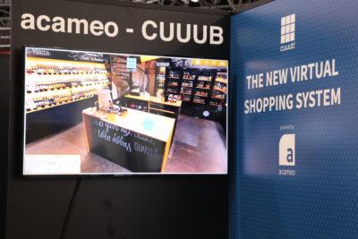 Bild: Schaubild für ein Ladenkonzept; Copyright: iXtenso