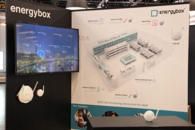 Bild: Überwachungssystem Schauplan für Gebäude; Copyright: iXtenso