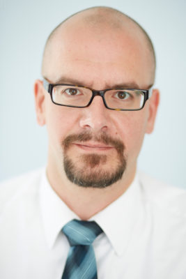 Dr. Stephan Sandrock; copyright: ifaa / Sandrock