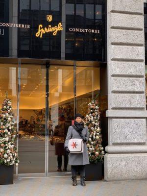 shopping around the world zurich