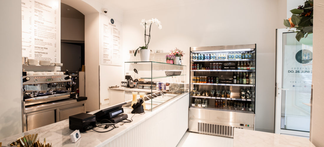LOVE FOOD – leckeres Superfood an neuem Münchener Standort