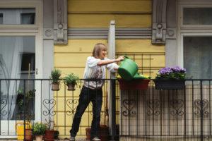 Social networking for neighbors