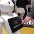 sales robot © Messe Düsseldorf