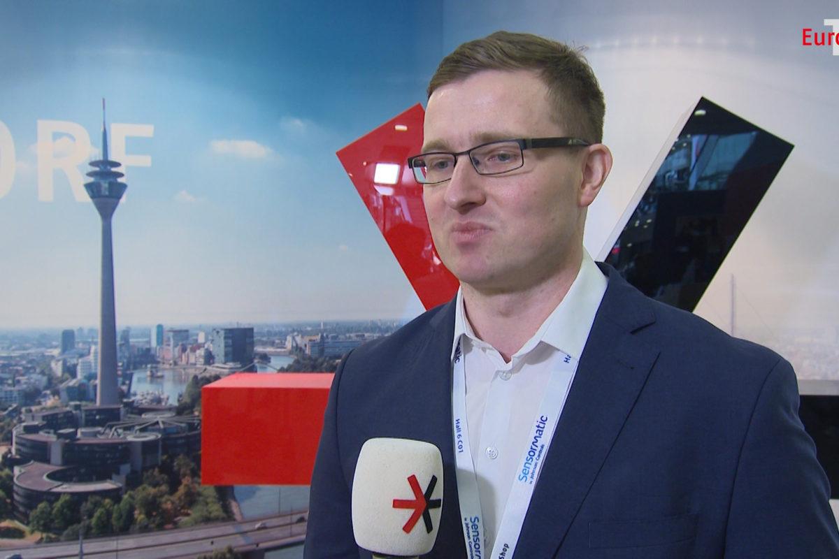 Visitors Corner: Leszek Zieliński