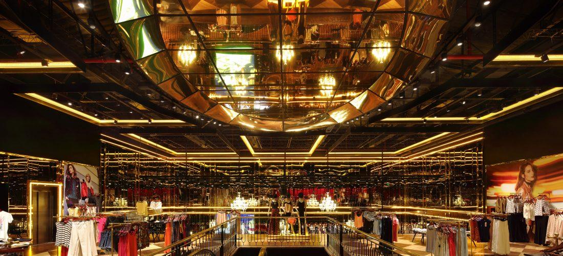 Verleihung der EuroShop Retail Design Awards