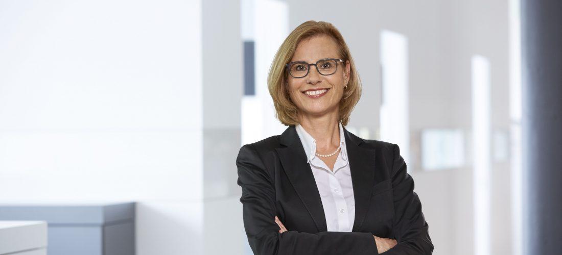 3 Fragen an … Bettina Zimmermann, Ganter Interior GmbH