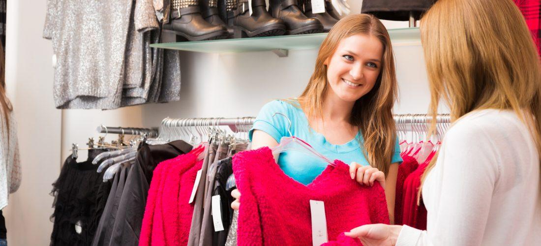 Mode Online Oder Im Geschaft So Kaufen Deutsche Ihre Kleidung Euroshop365