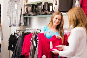 Mode online oder im Geschäft? So kaufen Deutsche ihre Kleidung
