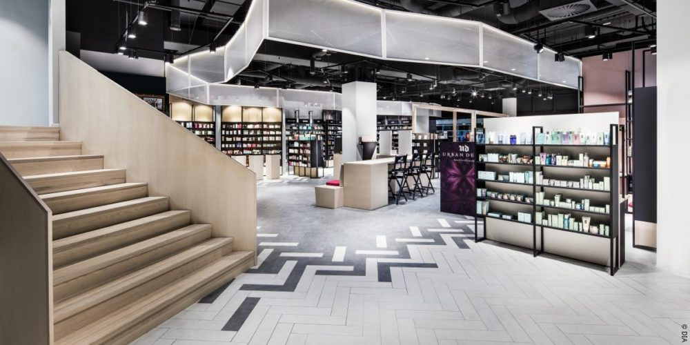 Storebilder © Dittel Architekten GMBH