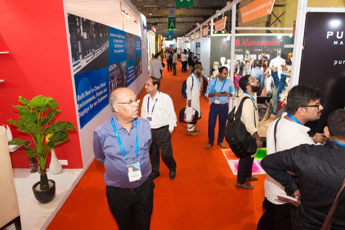Abschlussmeldung: in-store asia 2018 in Mumbai ein voller Erfolg