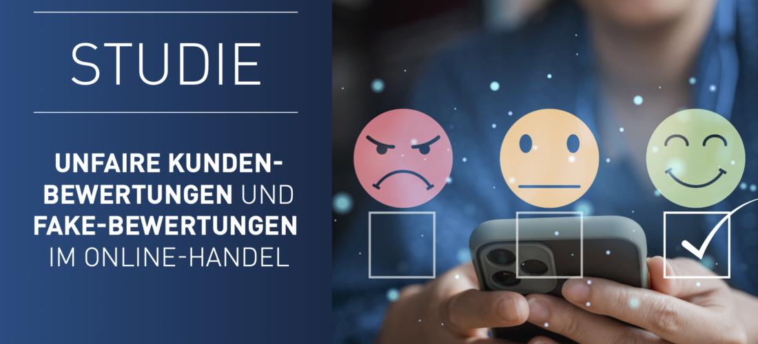 Online-Händler leiden unter gefälschten und unfairen Kundenbewertungen