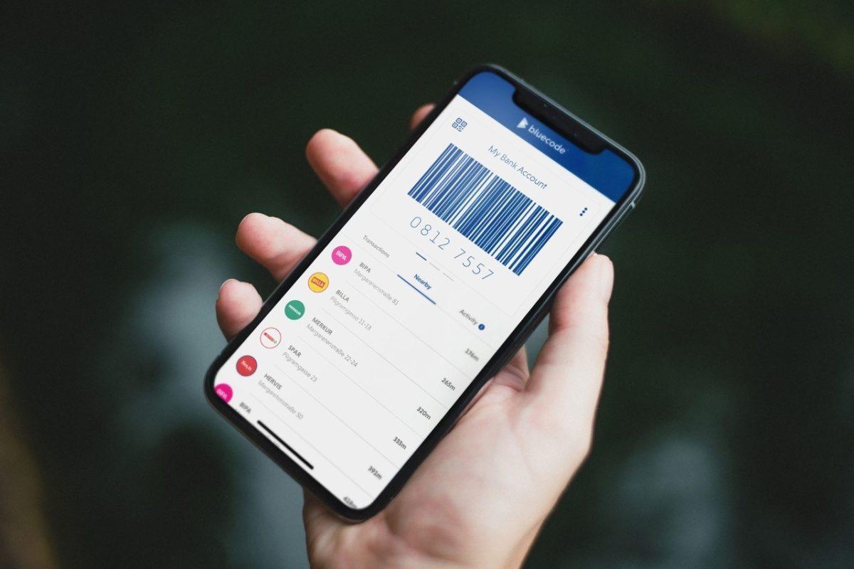 Zahlungen per Smartphone erreichen Meilenstein