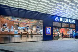 ALDI in Shanghai – Anregungen für den chinesischen Einzelhandel