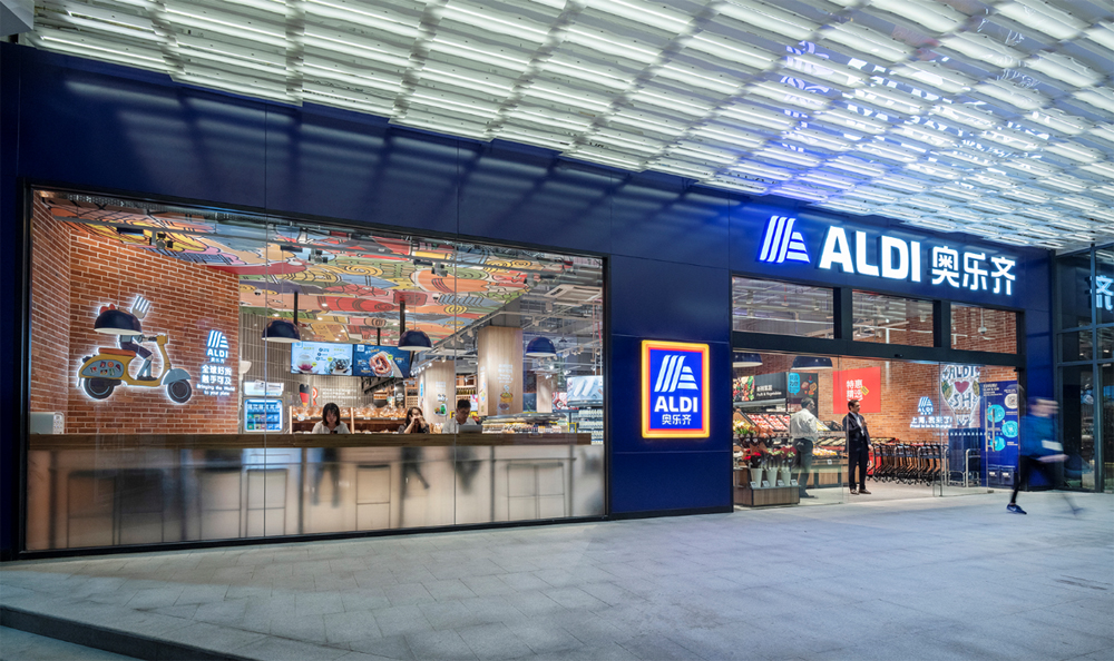 ALDI in Shanghai – inspiration for Chinese retail industry