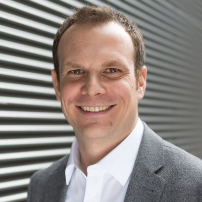 Alexander Hahn, Vice President POS Retail Solutions bei Wirecard; copyright: Wirecard