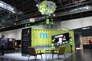 EXHIBITOR Magazine Announces EuroShop Awards Winners