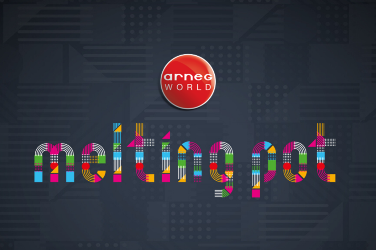 ARNEG GROUP @ EUROSHOP 2020: VON SHARING AVENUE ZUM MELTING POT