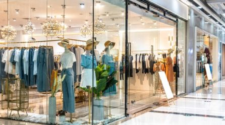 The Resumption of Brick and Mortar Shopping: How Can Specialty Retailers Prepare for It?