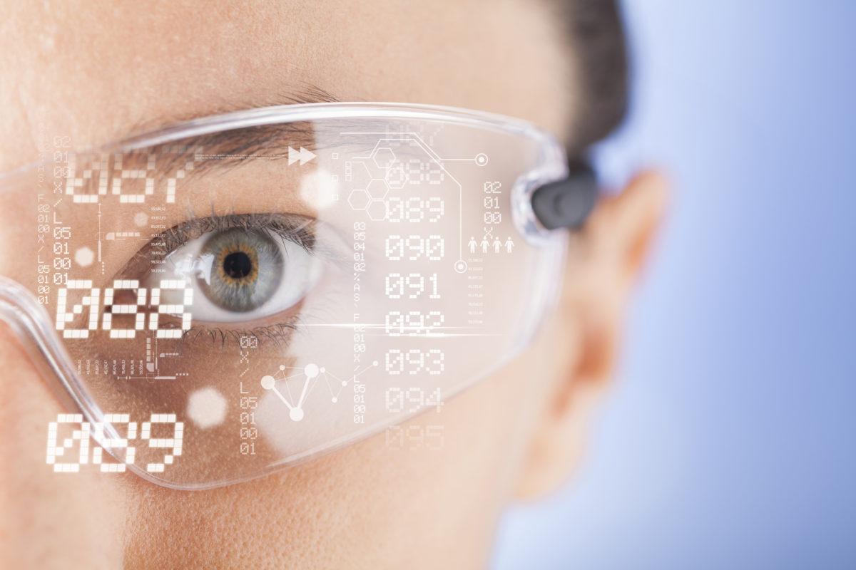 """""""Im Laden sehe ich Augmented Reality vorne"""""""