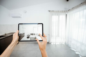 How can AR influence what customers purchase?