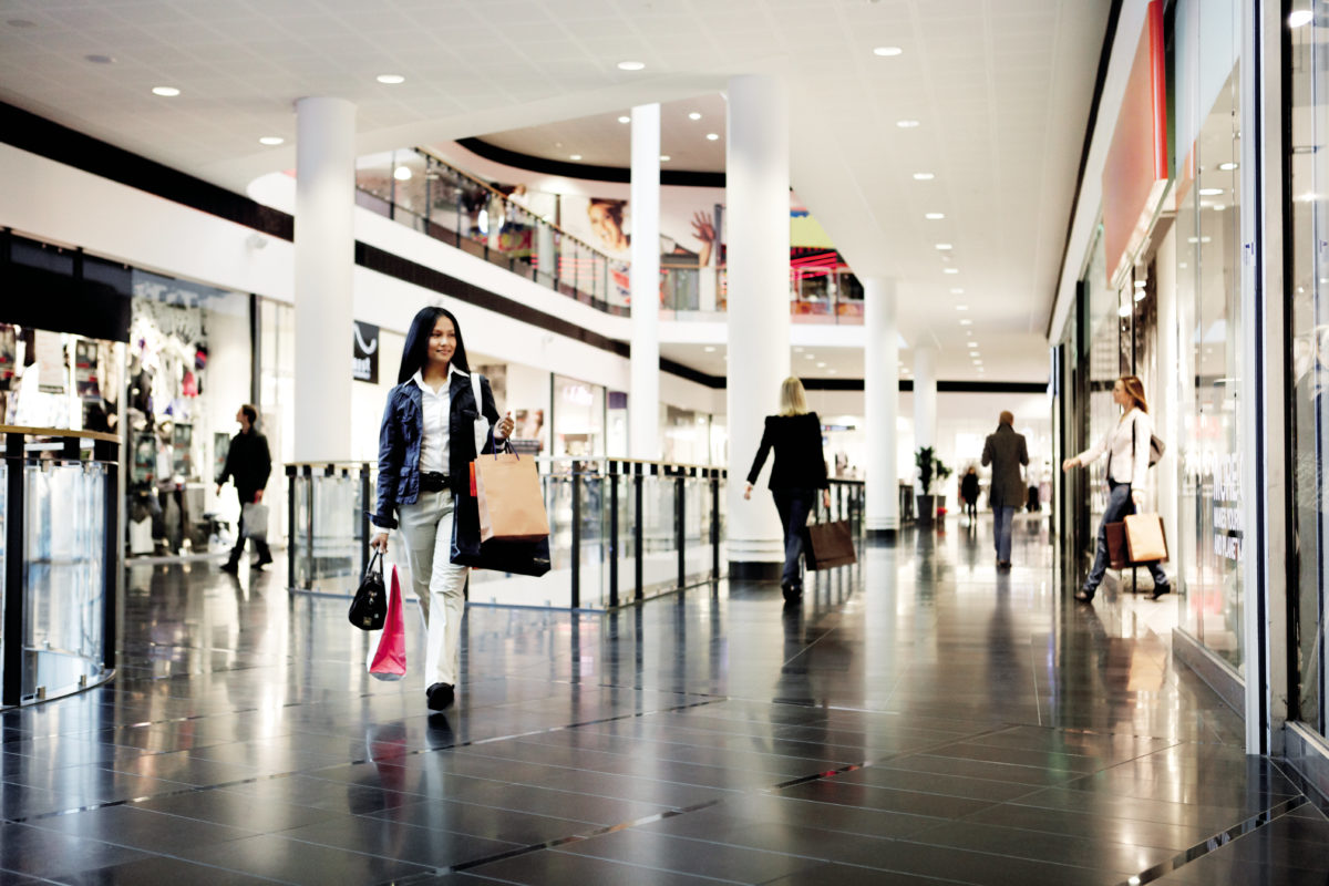 The future of retail– what shoppers want and how to satisfy them