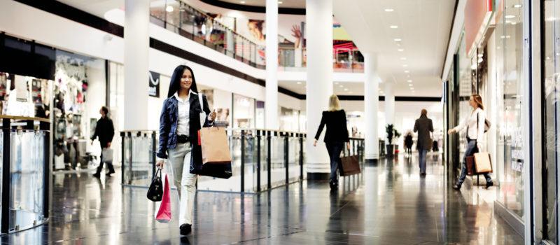 Die Zukunft des Einzelhandels – was die Kunden weltweit erwarten