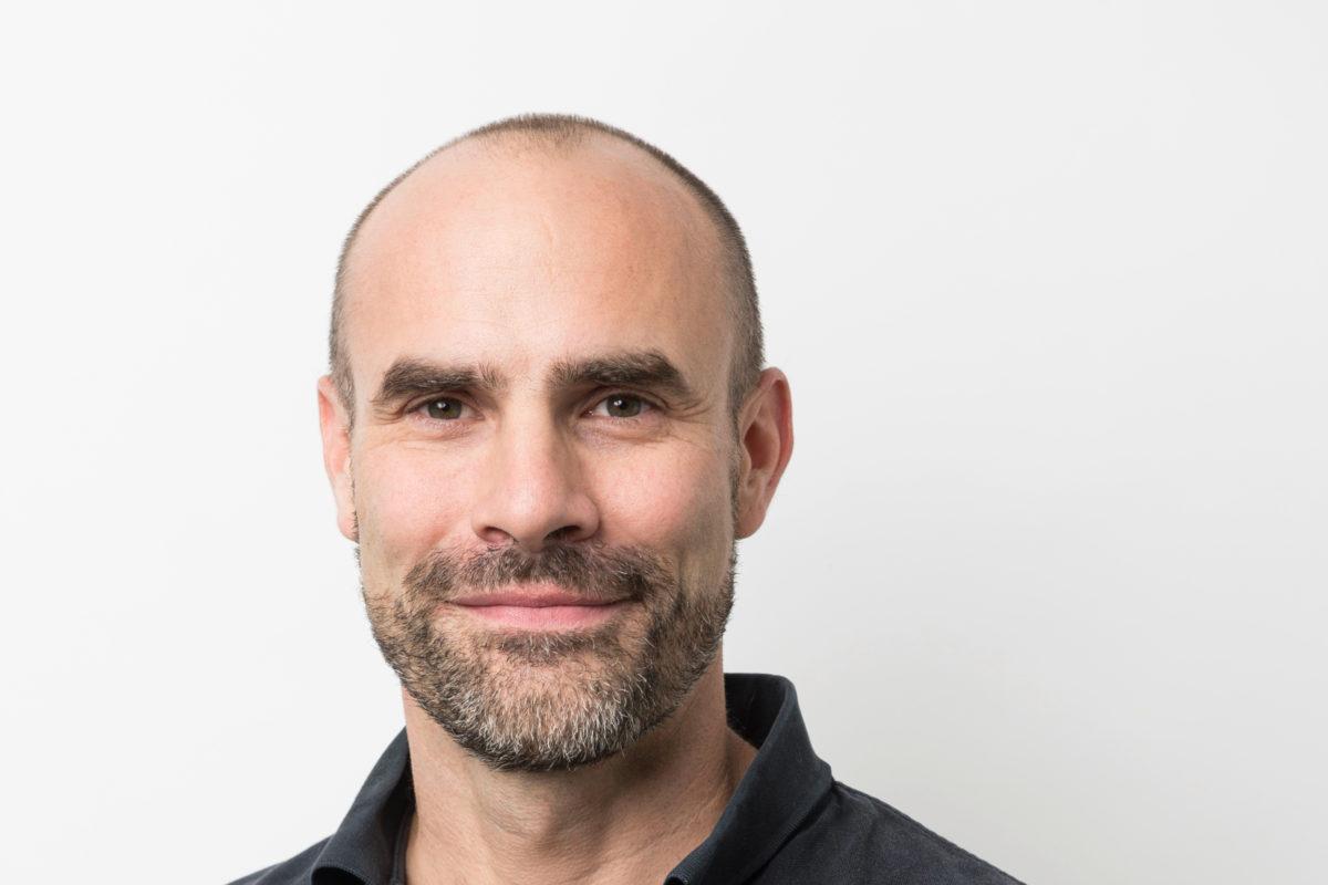 3 Fragen an … Christian Bärwind, Google
