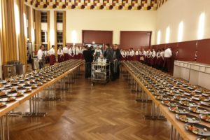 Event-Catering: Behind the scenes of Stockheim