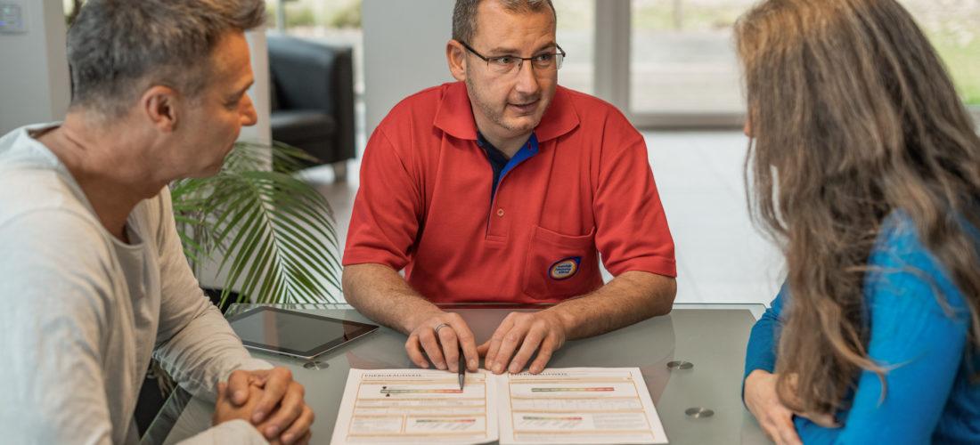 Energiemanagement: Gebäudeenergiegesetz in Kraft