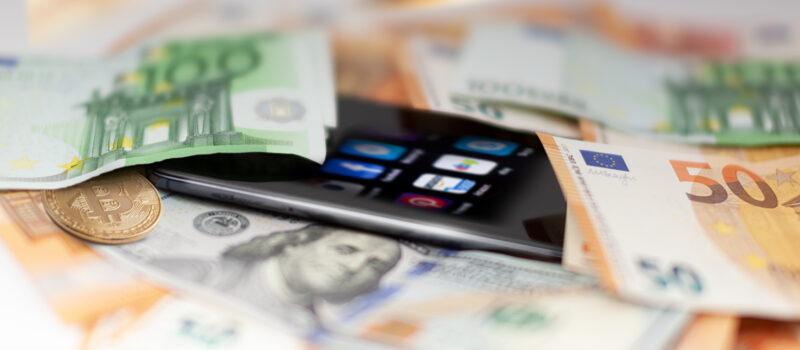 Neue Studie: Zahlungsabwicklung und Forderungsmanagement im E-Commerce