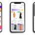 Three photos of A look at Shopsy interface