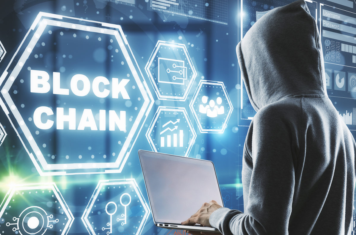 Blockchain: Protecting the retail sector from counterfeit products