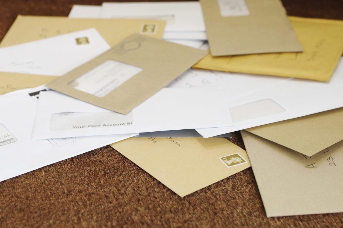 Adressdaten-Qualität bei Unternehmen sinkt deutlich