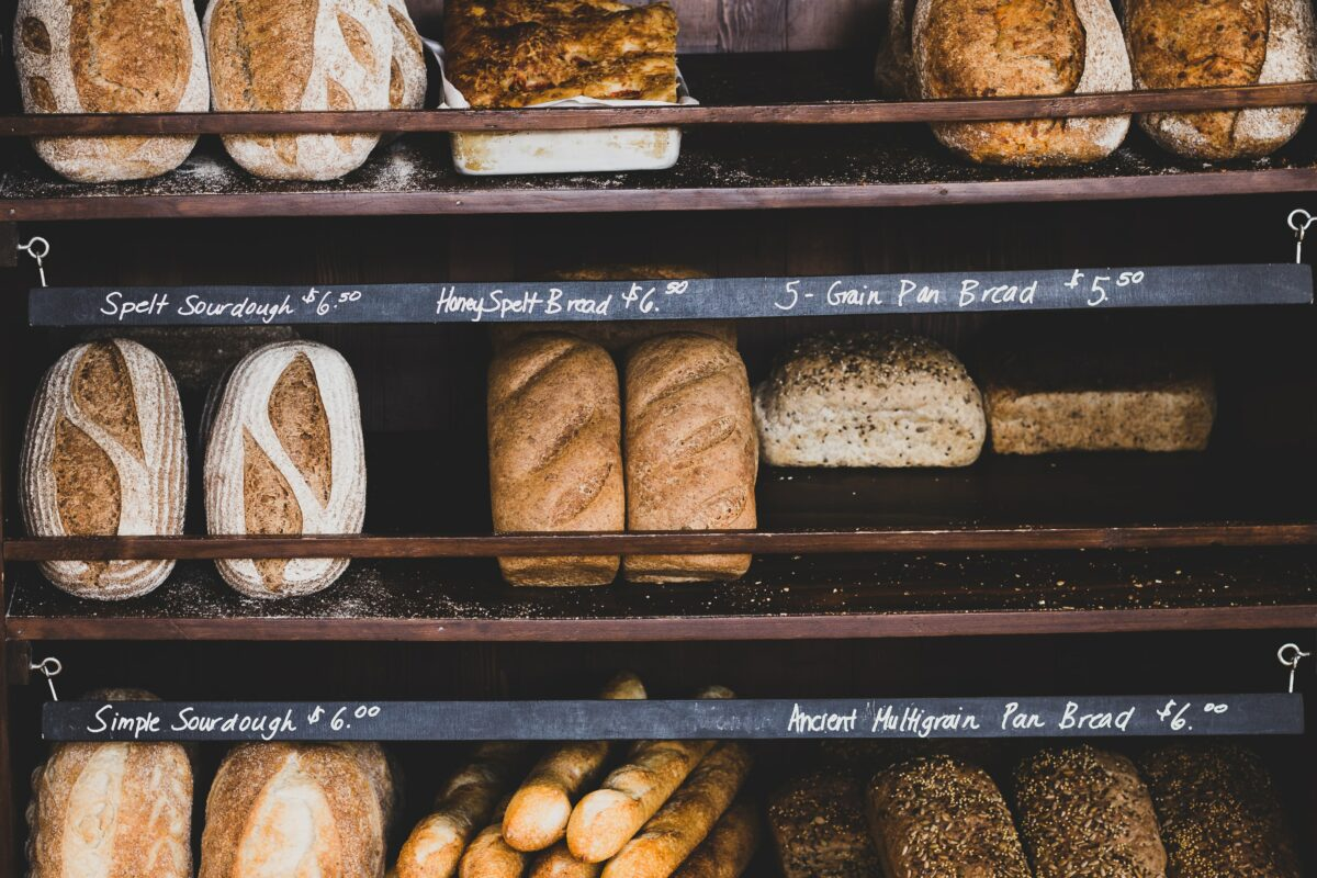 Energy Management: Producing the Exact Number of Baked Goods Needed