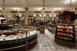 Tradition de luxe: das kultige Kaufhaus Harrods mit neuem Look