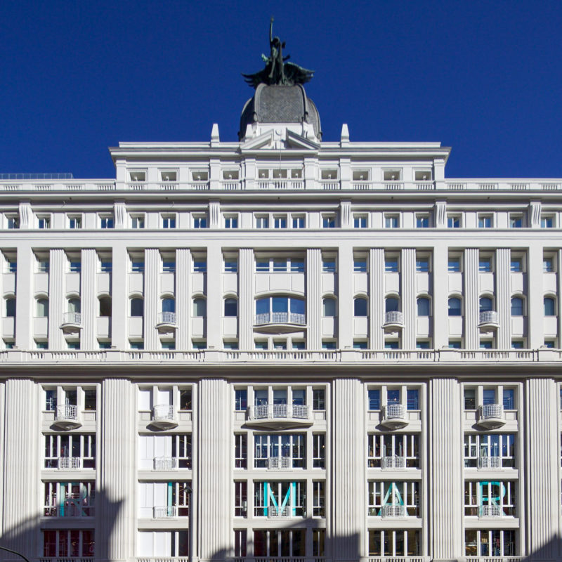 CL9 Madrid Gran Via photo 8013, © Primark