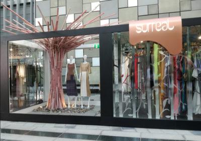 Outdoor-Retailkonzepte als Gegenbewegung zu den Shopping-Malls © umdasch