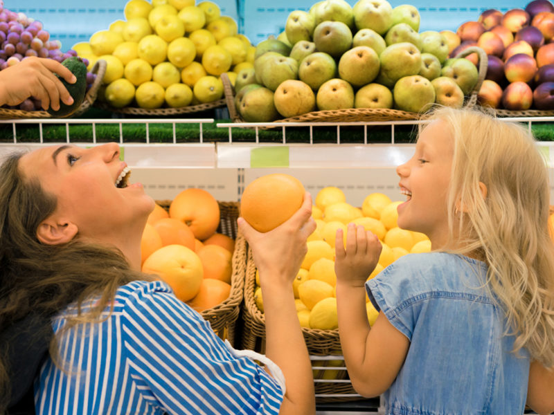 Consumer behavior report highlights the importance of in-store experiences