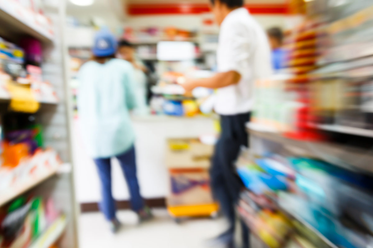 U.S. convenience store count stands at 153,237 stores