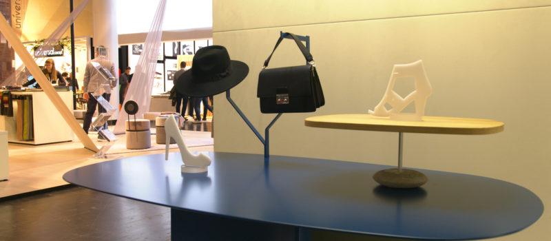 Shopfitting & Store Design: Die Dimension der schönen Dinge