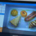 Image: display showing sweets; Copyright: beta-web GmbH