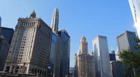Chicago: Immer eine (Shopping-)Reise wert!