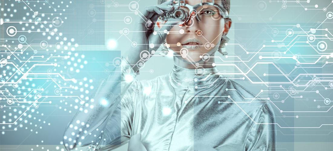 Zukunft von KI – von disruptiv bis hintergründig