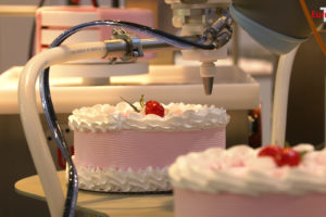 Food is love: the new Dimension Food Service Equipment
