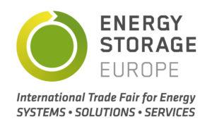 Energy Storage Europe 12.-14. März 2019, Düsseldorf