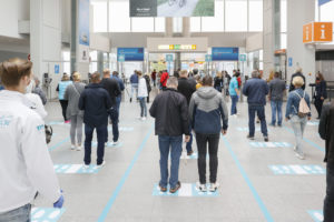 The new normal – Trade fairs are finally back again!