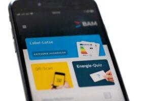 Neue Energieeffizienz, neue App