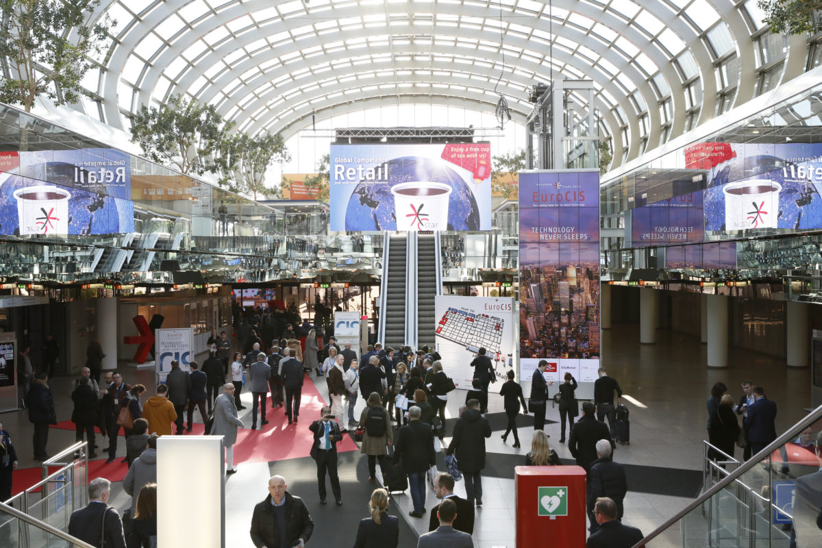 EuroCIS 2019: Making a Statement for the Future of Retail!