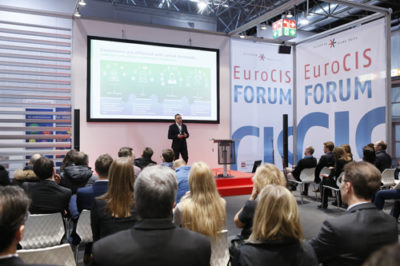 EuroCIS Forum @ EuroCIS 2019: IT-Trends, Innovationen und Praxistipps